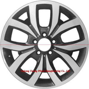 18inch Ben-Z Replica Auto Parts Alloy Wheel Rims pictures & photos