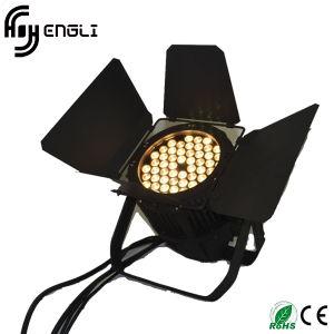 54PCS *3W 2in1 LED PAR Light with CE & RoHS (HL-045) pictures & photos