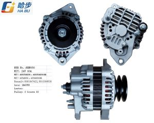 100% New Alternator for Renault Trucks A3ta8291 Lra3350 pictures & photos