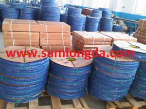 "Irrigation Layflat Hose for Agriculture (3/4""-12"") pictures & photos"