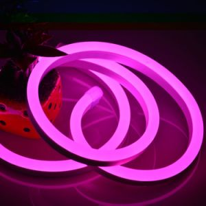 IP65 Waterproof LED Neon Flexible Light with Ce&RoHS Certificate pictures & photos
