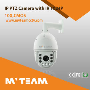 1080P IP PTZ Speed Dome Camera pictures & photos