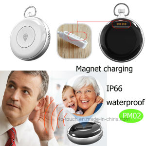 2017 Hot Selling Portable GPS Tracker with Waterproof IP66 pictures & photos