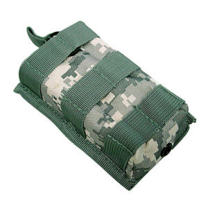 Anbison-Sports Us Mps Molle Rifle Aeg Magazine Military Pouch pictures & photos