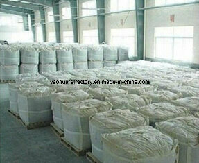 Professional High Alumina Castable Refractory with CE Certificate