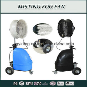 CE Commercial Duty Electric Water Mist Fan (YDF-H20MH02) pictures & photos
