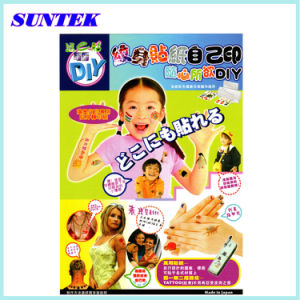 Inkjet Temporary Tattoo Paper Water Transfer Paper pictures & photos