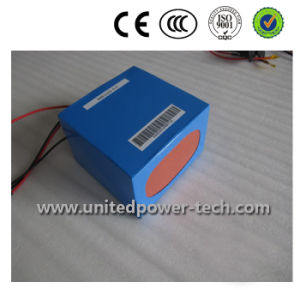 12V 20ah Rechargeable Lithium Ion LiFePO4 Battery pictures & photos