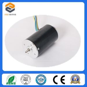 Electric Brushless Motor with SGS Certification (FXD36BLDC128) pictures & photos