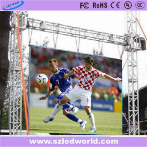 P6 Outdoor Fullcolor Rental Die-Cast LED Display Panel Manufacturer China pictures & photos