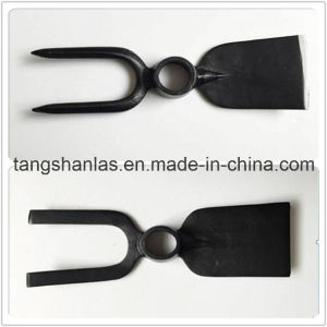 Fork Hoe All Kinds High Quality Steel Farming Fork Hoe pictures & photos