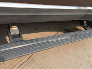 Auto Accessories/ Power Side Step Power Running Board for Audi- Q5 pictures & photos