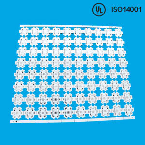 Aluminum PCB with UL ISO14001 pictures & photos