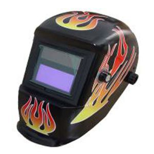 Safety Industrilal PP Standard Professional Welding Full Face Helmet/Mask pictures & photos