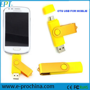 4GB-64GB Mobile Phone USB Flash Drive OTG (ET171) pictures & photos