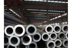 Seamless Circular Tubes of Non Alloy Steels with Special Quality Requirements DIN1629 pictures & photos