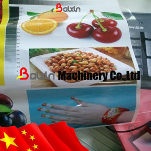 Plastic Bag Making Multi-Color Plastic Printer Machinery Plastic Printing Machine pictures & photos