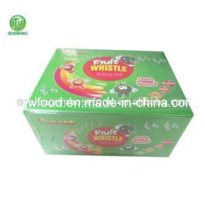 3.5g OEM Whistle Bubble Gum for Kids Sell to Malaysia pictures & photos