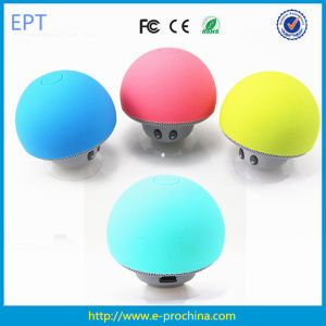 Phone Standed Mini Portable Amplified Sound Radio Bluetooth Speaker (EB-310FM) pictures & photos