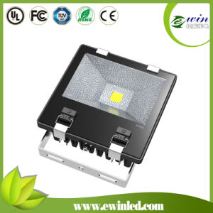 70W LED Flood Light with 7 Years Warranty Meanwell Driver pictures & photos