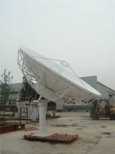 3.7 Earth Station Antenna Satellite Finder pictures & photos