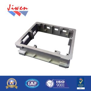 Aluminum Die Casting Hardware Body Shell pictures & photos