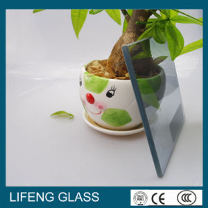 Warm Spacer Insulated Glass Low-E Glass for Commercial Building