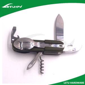 Multifunction Knife Fork Spoon