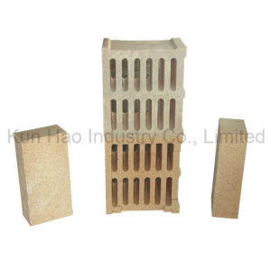 Clay Fire Brick / Fire Clay Brick for Coke Oven