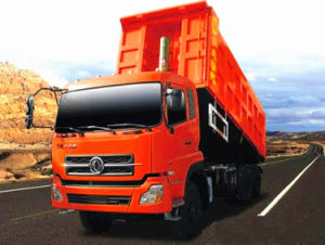 Dongfeng 6X4 50t Tipper Truck/Dump Truck pictures & photos