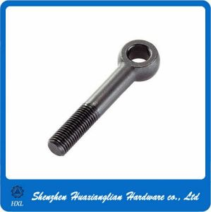 Factory Supply DIN444 Stainless Round Eye Screw Swing Eye Bolt pictures & photos