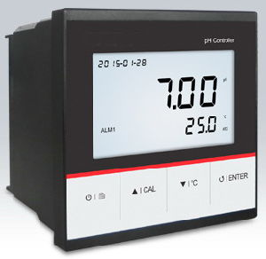pH/Orp-620 Online pH Controller pictures & photos