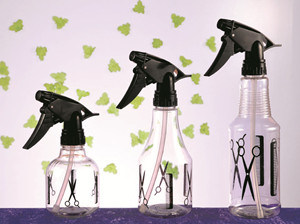 Hair Care Plastic Trigger Sprayer Bottle Rd-818 pictures & photos