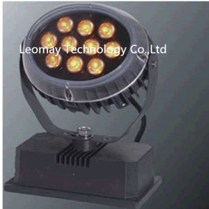 10 LEDs 1000lm 24 Months Lifespan LED Flood Light CE pictures & photos