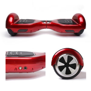 Shenzhen Wholesale Smart Balance 2 Wheel Hoverboard Self Balancing Scooter