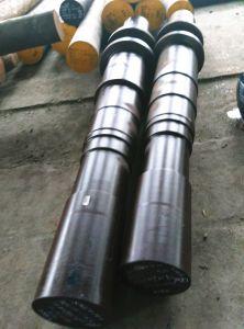 DIN Ck45 Steel Shafts, Forged Steel Bars Sold Manufacturer pictures & photos