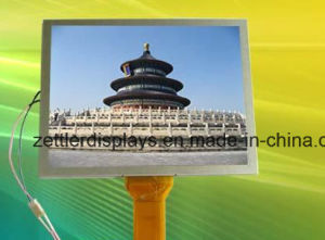 "8"" TFT Display Module, TFT Screen with RGB Interface: ATM0800d6 pictures & photos"