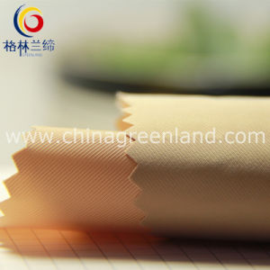 100%Polyester 75D Memory Twill Fabric for Garment Textile (GLLML207) pictures & photos