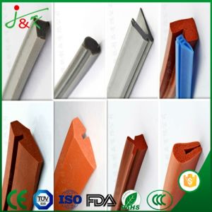 Ts16949 EPDM Window Seal for Automotive pictures & photos