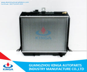Auto Parts Radiator OEM for Toyota Hiace′88-89 2y/3y/4y Mt pictures & photos