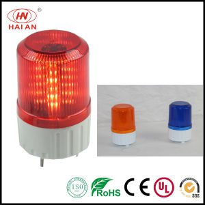 Emergency Car Beacon Police Rotating Beacon Light Red/Amber Light pictures & photos