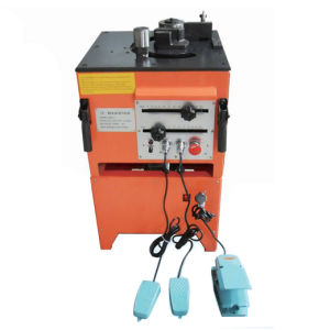 Rbc-32 Electric hydraulic Steel Rod Bender for Sale pictures & photos
