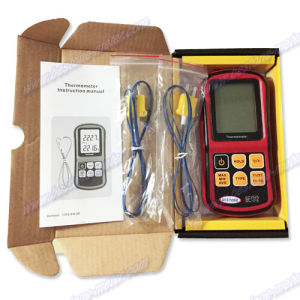 Digital Thermometer Be1312 pictures & photos