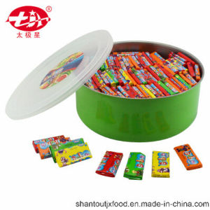 Chromatic Stainless Steel Box Bubble Gum pictures & photos