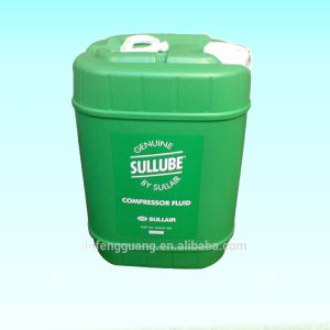 Air Compressor Part Lubricant Oil Fluid 20L Sulliar Sullube pictures & photos