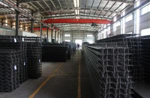 Multi Storey Steel Bar Truss Decking Slab pictures & photos
