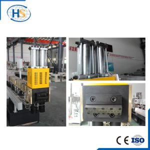 Two Plate Non-Stop Hydraulic Screen Changer pictures & photos