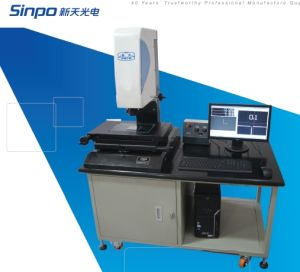 Video Measuring Machine Special Demo Prices for Vietnam Customers pictures & photos