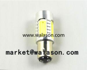1156 Ba15s 7.5W with Lens 9-32V High Power Car LED Lamp