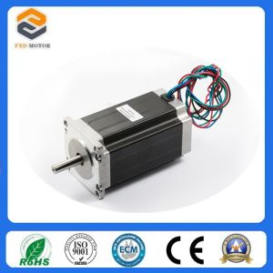 1.8 Degree Stepper Motor for Medical Device (FXD35H227-046-18) pictures & photos